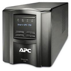 Schneider Electric APC SMT750I 750VA